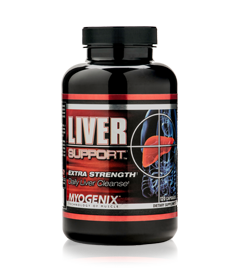 Liver Support - 120 капс